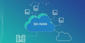 Traditional WAN vs. SD-WAN